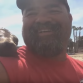 man and seal friends