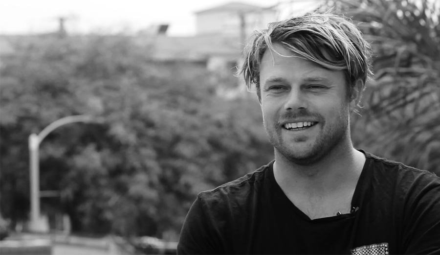Dane Reynolds doesn't need trophies.