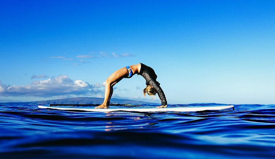 Monday Blues A Yoga Mat Novella The Inertia