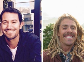 Adam Coleman and Dean Lucas are missing in Mexico.