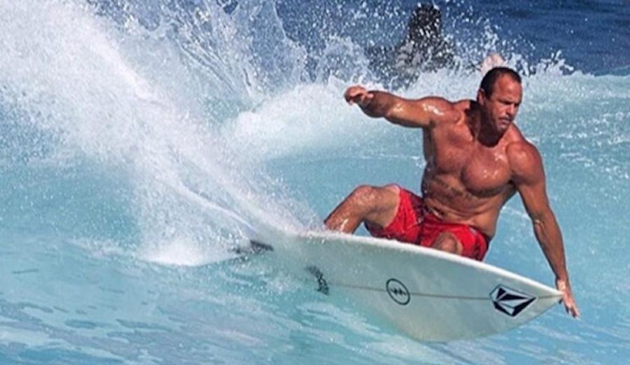 Surfer kai