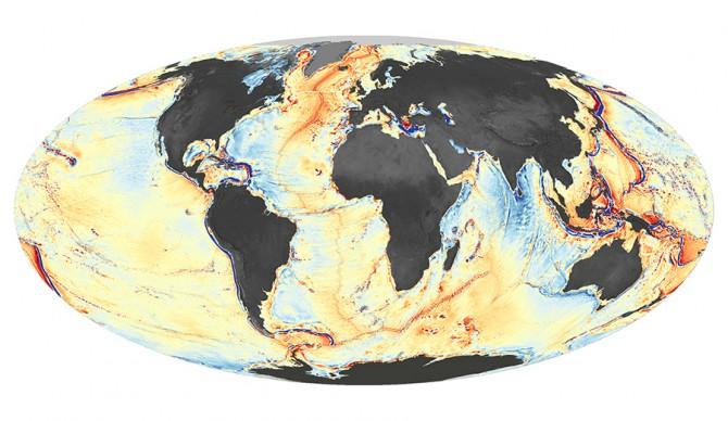 Map: Joshua Stevens / NASA Earth Observatory