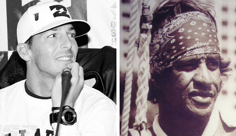 Andy Irons Eddie Aikau And The Surf Brands That Own
