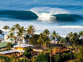 The Aloha State was named the Healthiest State of 2015. Photo: Nelly.