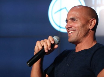 Kelly Slater Discusses the High 5 with Rob Machado