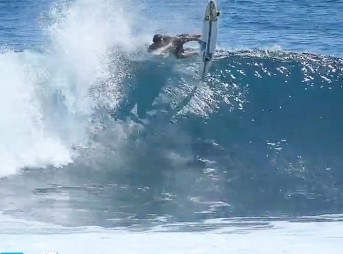 Clay Marzo is one of the greatest surfers on earth.