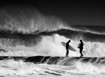 So, what does it really mean to be a surfer? Photo: Robert Siliato