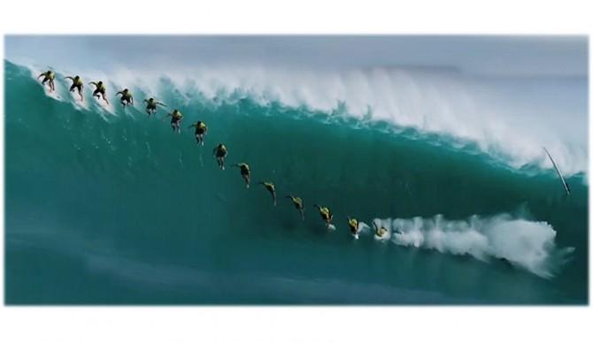 photo de surf 17696
