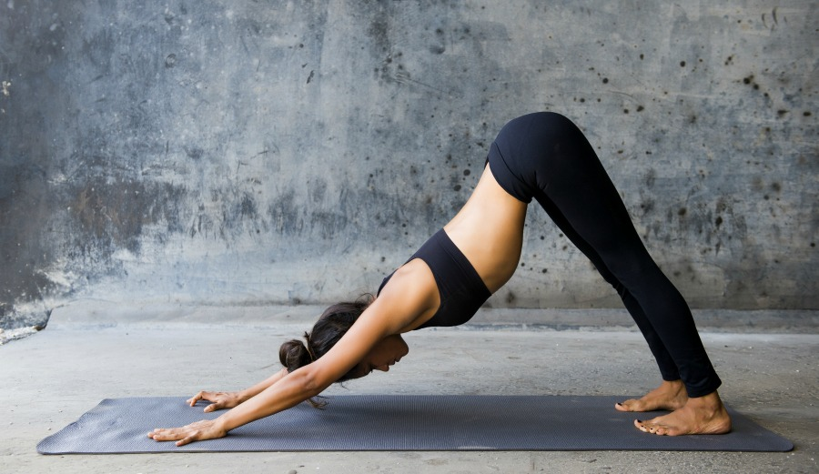 Did You Know This Type Of Yoga Burns 594 Calories Per Hour The Inertia