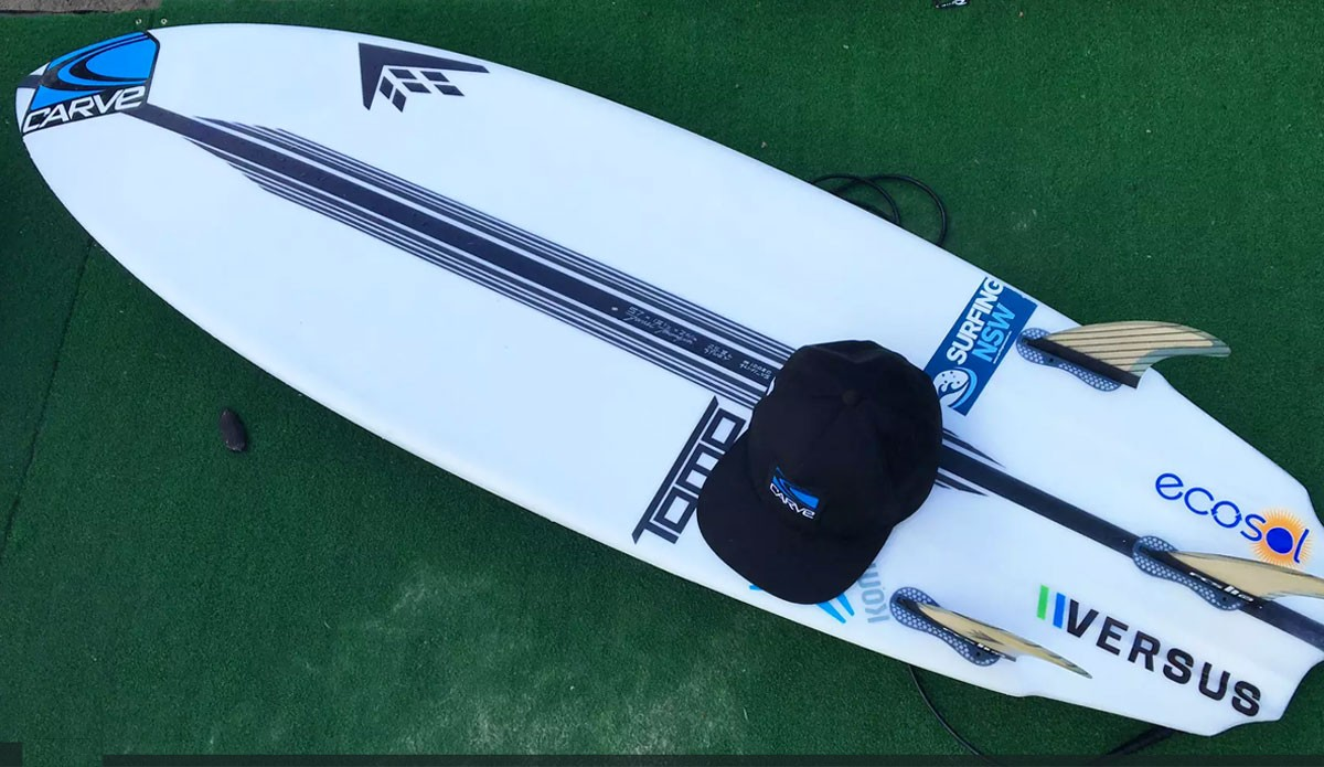 Prediction  The Slater Designs Sci-Fi Will Be 2016 s Best Selling Surfboard   afc96d52b