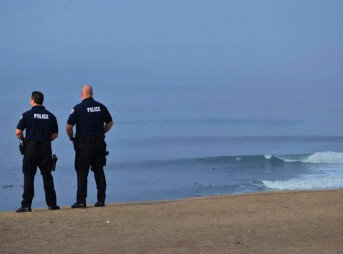 Lunada Bay Police