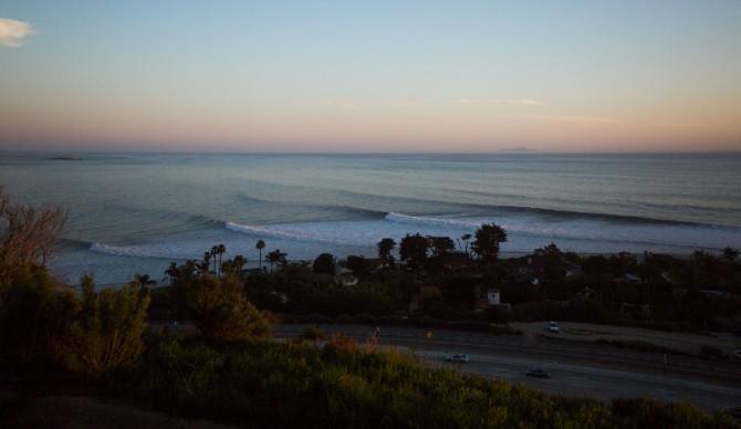 серф, серфинг, калифорния