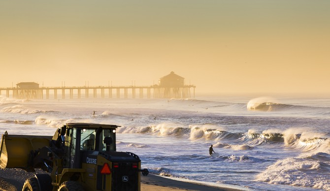 Huntington Beach - Header