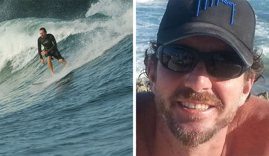 Man Wanted For Questioning In Dominican Missing Surfer
