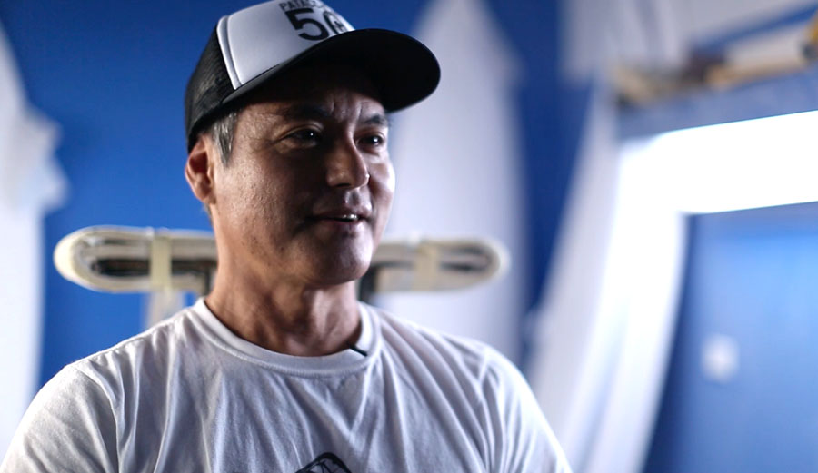 Eric Arakawa