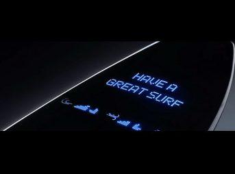 Galaxy Surfboard 2-970-80