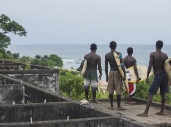 Roberstsport, Liberia