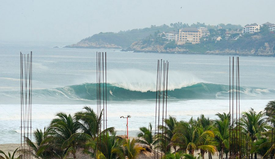 Puerto Lineup Photo: Ingrid Silva