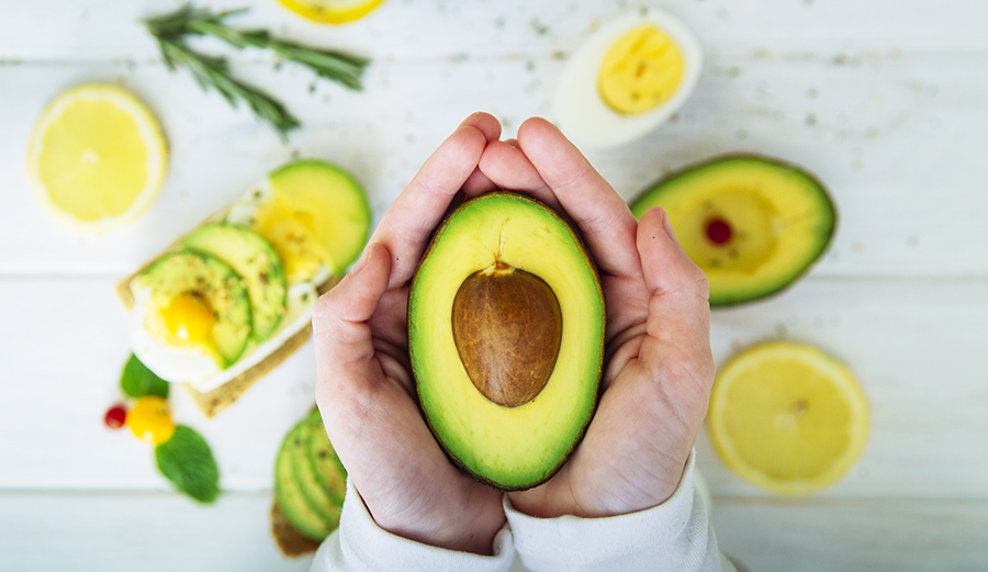 There's an Awesome Way to Eat Avocados You Probably Haven't Tried
