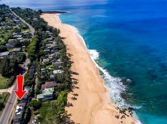 If you've got $2 million to burn, here's your chance to own the place that Archbold called home... and a solid chunk of the North Shore.