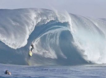The Right Wipeout