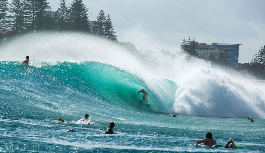 Gold Coast. Photo: Juan Medina