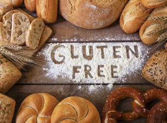 So how's this gluten thing playing out? Photo: Shutterstock