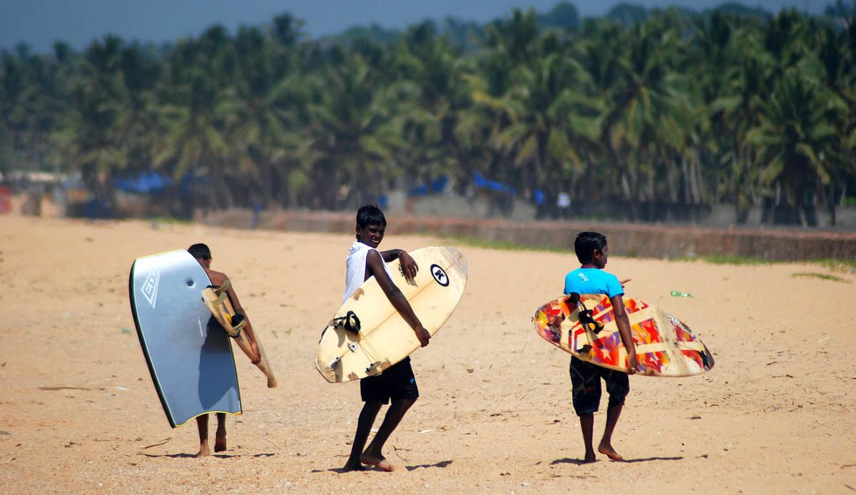 Surf India Fully Embraces Surfing; Redefines It as Sport with Clean Culture