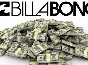 Billabong will repay $45 million to investors.