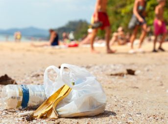 The passage of the ban makes San Diego the 150th municipality in California to institute a ban on single-use plastic bags. Photo: Shutterstock