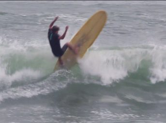 Summertime is a good time. As always, though, the right board for the right conditions keeps surfing fun