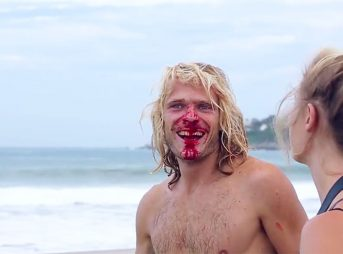 Puerto Escondido on a strong south is one of the greatest waves on earth.