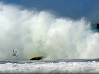 puerto wipeout