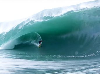Five years ago, Mark Brightwell got on a plane to Tahiti. It was 2011, and he was beginning the process of filming RAW THE MOVIE.