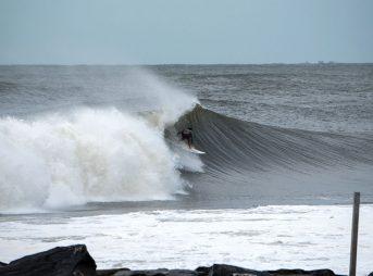 Rockaway Beach, New York. Photo: Andreea Waters
