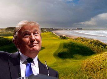 trump course