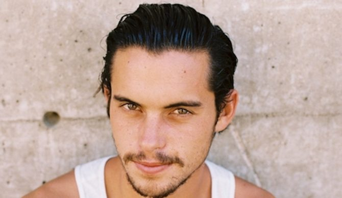 Dylan Rieder, 28, died due to complications related to leukemia. Photo: HUF Worldwide