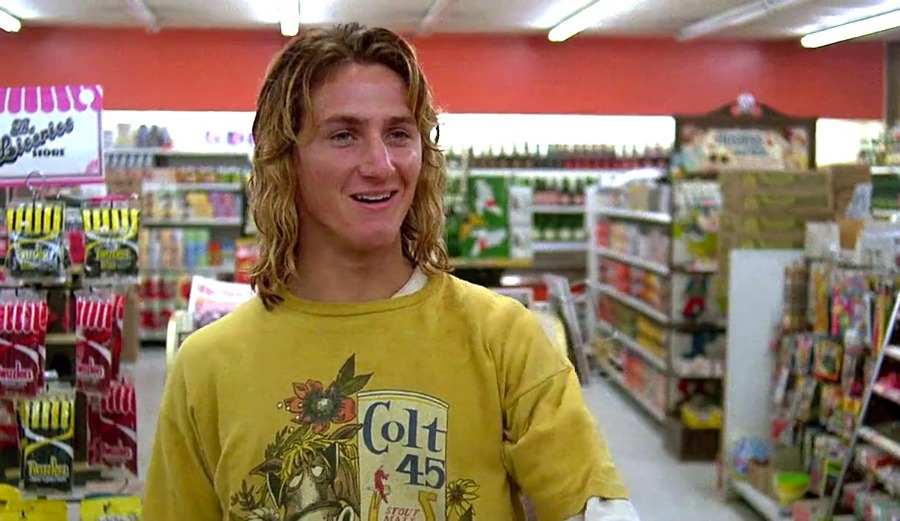 Mr. Hand should've recommended that Jeff Spicoli take part in more endurance exercise. Photo: Filmgarb.com