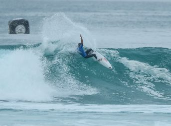 When the horn sounded signalling the start of the 2016 Quik Pro France, hopes were high.