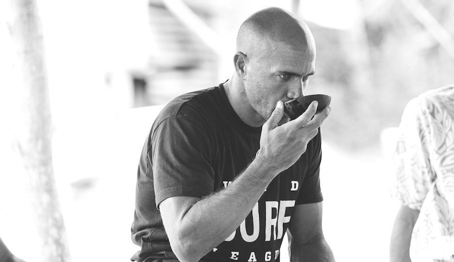 10 Amazing Health Tips from Kelly Slater | The Inertia
