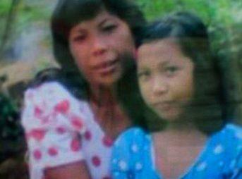 Yunyun, the 14-year-old girl found raped and beaten to death in April. Image: BBC/RIKA KURNIA NINGSIH
