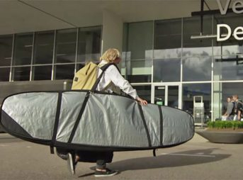 Airline Fees Surfboard Baggage
