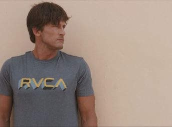 It's not a secret that Bruce Irons has struggled with more than a few demons.