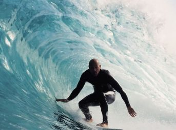 There are a few names in surfing who garner more attention than most. Kelly Slater, Craig Anderson, John Florence, and Dane Reynolds, for example.