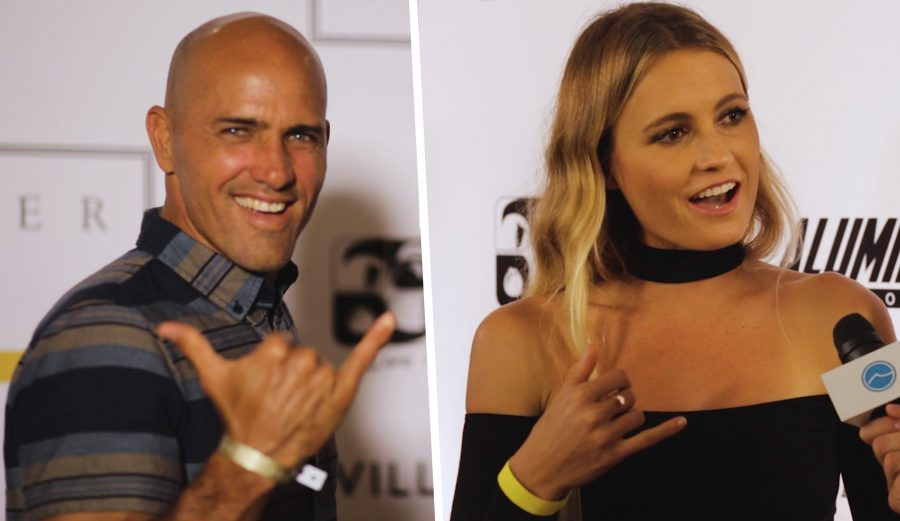 Kelly Slater and Alana Blanchard, two experts in the field, weigh in on the great shaka debate.