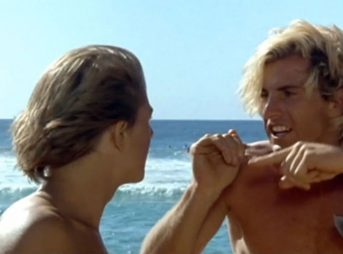 If Kleiser can round up enough fans, we might just see the next chapter of Hollywood's most memorable surf movie.