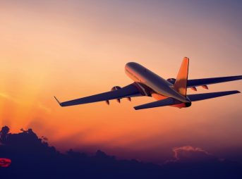 If citizens remain blissfully unaware of aviation emissions, then airlines and governments are unlikely to do anything about them. Photo: Shutterstock