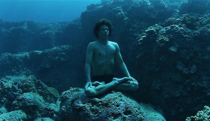 Meditation is good for your brain. Science! Photo: Jaimal Yogis