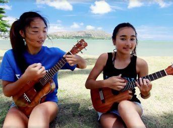 Honoka Katayama and Azita Ganjali are extraordinarily talented musicians.