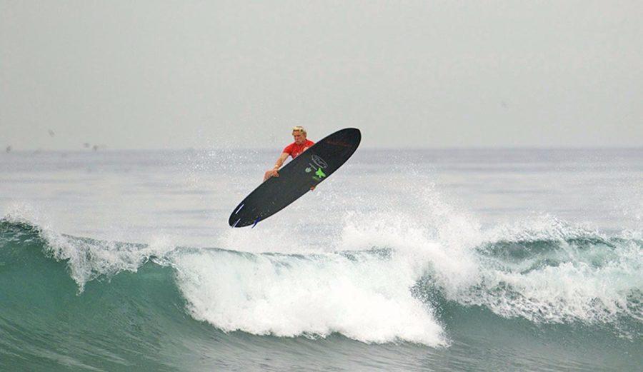 high performance longboarding